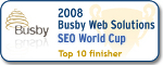 Busby Seo Challenge